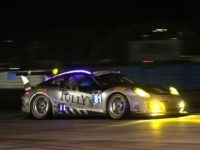 Michael Avenatti race car (Brian Cleary / Getty)