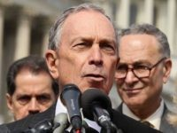 Michael Bloomberg (Alex Wong / Getty)