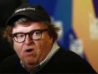 Michael Moore: We're 'in the Last Days of Democracy as We Know It'