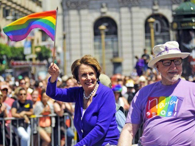 Nancy Pelosi San Francisco