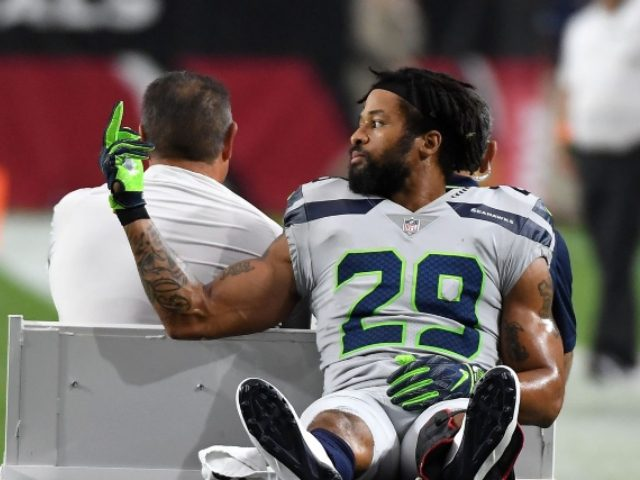 Pete Carroll -- Cut Earl Thomas 'a little slack' over gesture