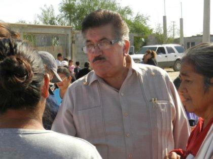 Nuevo Laredo Mayor main