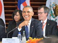 Obama, TPP