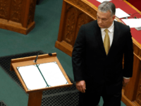 Orbán: EU's Latest Migration Proposals 'Like a Collection of Horror Stories'