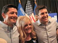 Exiting Speaker Paul Ryan Stumps for GOP Candidates: Republicans Can Keep the House