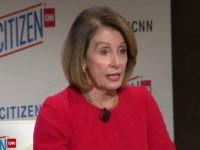 Pelosi: People Asked Me All the Time Why Haven't You Run for President