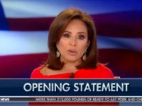 Judge Jeanine: 'The Military Needs to Be Deployed to Our Southern Border Immediately'