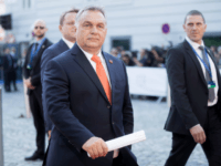 Orban: 'We Want Change, We Want a Europe that Protects Its Borders on Land and Sea'