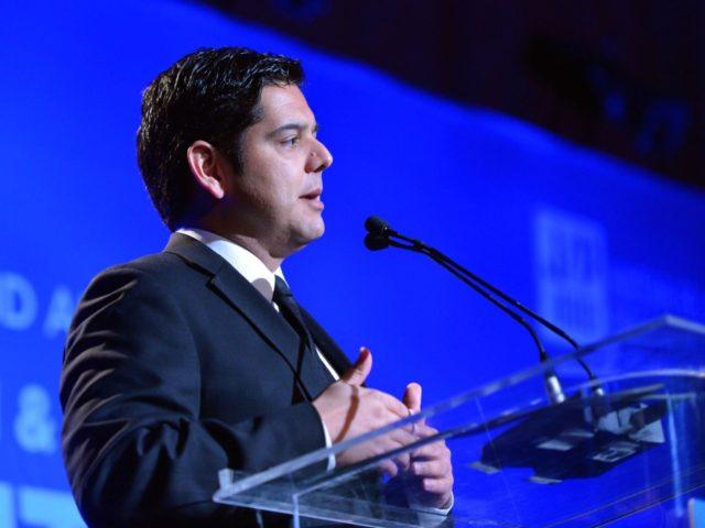 Raul Ruiz (Alberto E. Rodriguez / Getty)