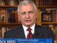 Dem Sen Reed: Investigation of Trump's Ties to Saudis 'Should Be Seriously Considered and Probably Pursued'