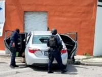 Bystander Shot, 3 Cartel Gunmen Killed in Border City Battle near Texas