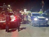Reynosa blockade 2