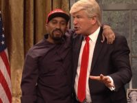 Watch: SNL Reenacts Kanye West, Donald Trump Oval Office Meeting