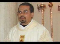 Mexican Catholic Priest Killed near U.S. Border