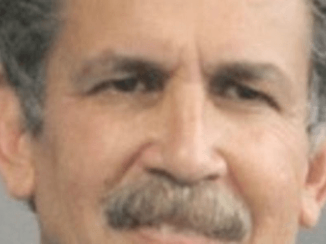 Salomon Kattan, 59, was arrested for practicing dentistry without a license and being an illegal immigrant. (Attorney General of La.)