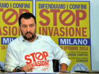Italy's Salvini Deports Islamic Extremist Who Wanted to Kill 'White Tourists' and 'Christians'