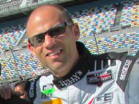 Michael Avenatti race car driver (Rommy Masrour / Facebook)