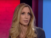 Ann Coulter: Media Blackmailing America, Vote Out Trump or Our 'Hysteria and Madness Will Go On'