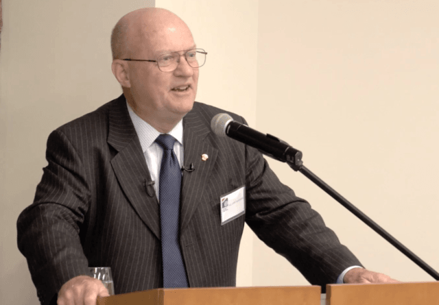 Col. Larry Wilkerson: Unnecessary Wars Hurting Readiness to Fight Existential Wars