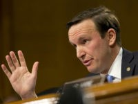 Sen. Murphy: Survival of America at Stake If GOP Doesn't Stop Trump's 'Overt Racist Language'