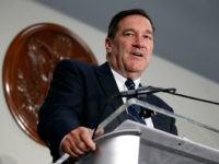 Dem. Sen. Joe Donnelly Hides 'Abolish ICE' Record From Hoosiers