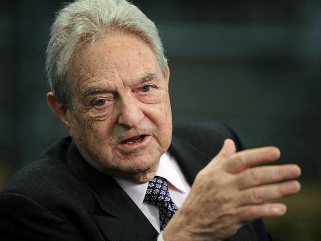 George Soros Spent $408k on Kim Foxx, Prosecutor in Jussie Smollett Case | Breitbart
