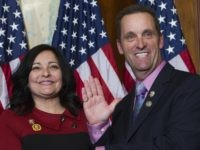 Local Paper Endorses Republican Steve Knight Because Democrat Won't Stop Mob