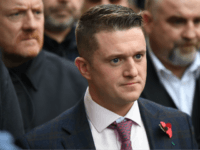 Delingpole: Tommy Robinson – 'I'm Going to Stand for Parliament'