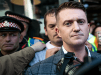 Teen Told to 'Get Out' of College Class After Confessing Tommy Robinson Support