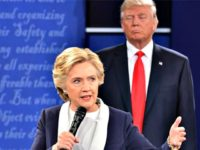 Trump-Clinton Debate