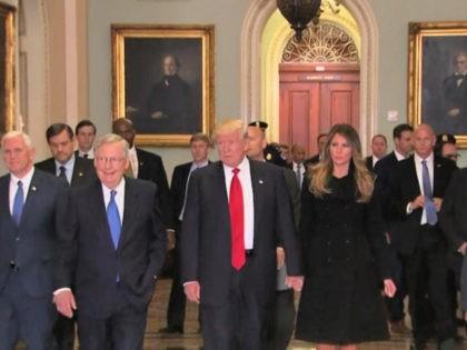 Trump Transition Team