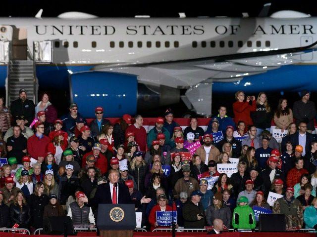 Trump Wisconsin AP