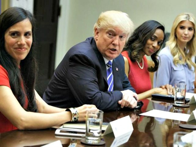 Trump, Women