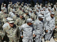 Study Confirms: U.S. Military Superiority 'Has Eroded to a Dangerous Degree'