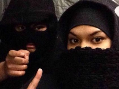 "A couple who described themselves as an ""Islamic Bonnie and Clyde"" have been found guilty in an Australian court of planning a New Year's Eve terrorist stabbing attack on non-Muslims."