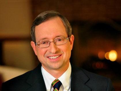 Sam Rohrer Shares Prayer for God to Guide America on Breitbart News Tonight