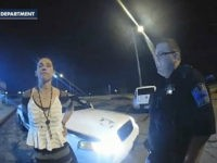WATCH: Handcuffed Woman Slips Out of Cuffs, Steals Patrol Car