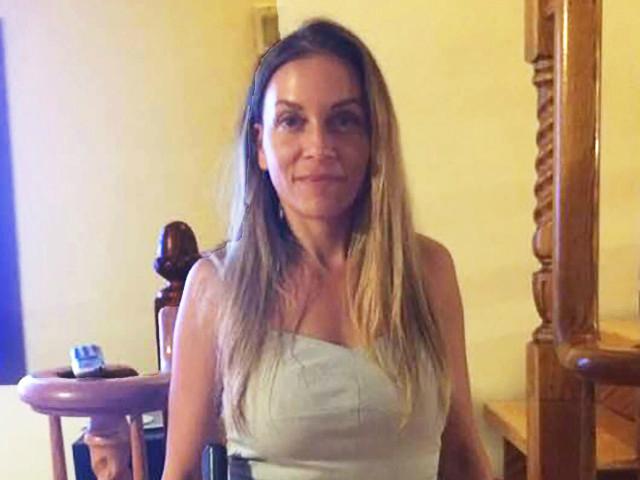 New York police Sgt. Ann Marie Guerra/Facebook