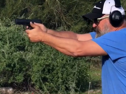 Review: Heckler and Koch VP9