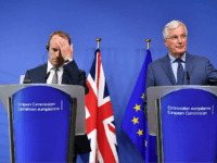 EU 'Secretly' Plots to Control UK Tax After Brexit and Block Cuts