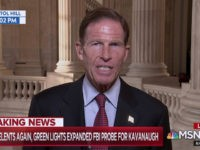 Sen. Richard Blumenthal (D-CT),