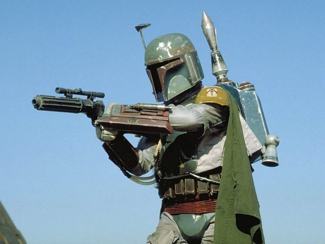 'Star Wars' Boba Fett Movie '100% Dead,' Says Head Of Lucasfilm