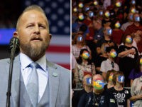 Exclusive – Brad Parscale: Big Tech Is Meddling with Free Speech… and Elections