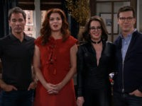 Will & Grace Cast Cut Get Out the Vote Video