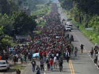 State Department Announces $10 Billion to Aid Central America, Mexico