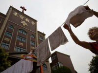 Report: Religion in China Suffers 'Most Serious Crackdown Since the Cultural Revolution'