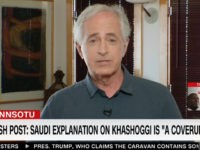 Corker: Saudi Arabia Story Not Credible, Likely MBS Behind Death of Khashoggi