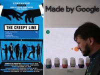 'Creepy Line' Documentary Explores How Google Can Undermine Democracy