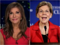 Actual Pocahontas Descendant Calls Out Elizabeth Warren