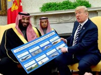 Virgil: Media, Dems, and Deep Staters Try to Tank Trump's America First Saudi Policy